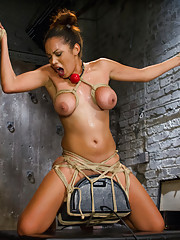 squirting sybian